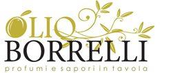 Borrelli - Olio  - Borrelli - Olio extravergine di oliva Peranzana