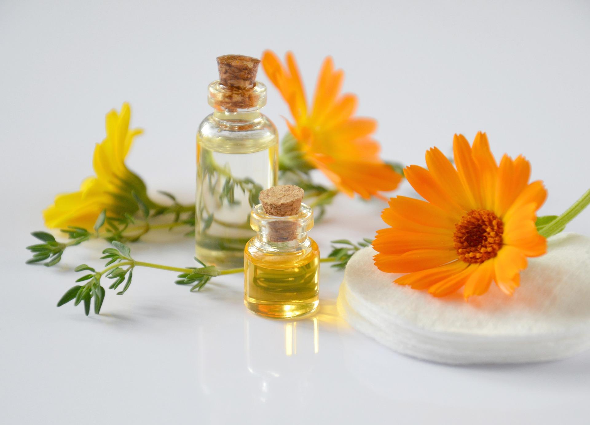 olio E.V.O. come cosmetico
